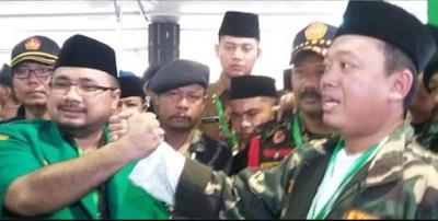 GP Anshor Bolehkan Pilih Pemimpin Non Muslim, Kiai Miftahul Akhyar : Mereka Itu Keblinger