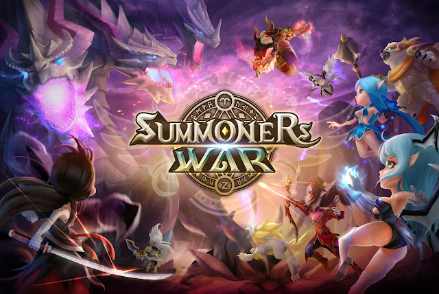 Summoners War Mobile Game 2019 Free Download