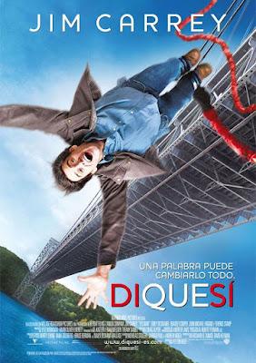 Di que sí  (2008) - Poster