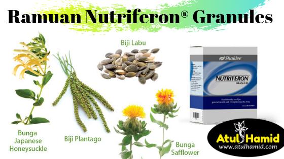 Nutriferon® Granules