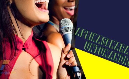 5 Aplikasi Karaoke Terbaik untuk Android