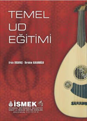 تحميل كتاب تعليم آلة العود التركي بالاسلوب الاكاديميبرابط مباشر
