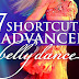 7 Shortcuts to Advanced Belly Dance