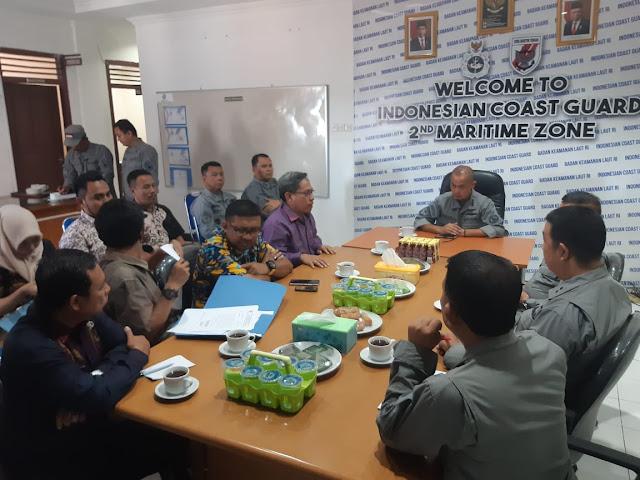 Bakamla RI Segera Miliki Pangkalan Baru di Gorontalo Utara