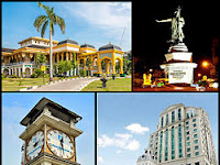 The Best Travel Destinations in the City of Medan