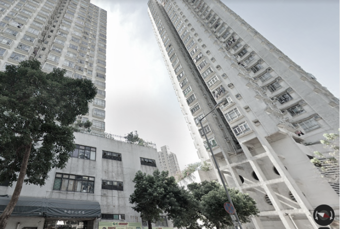 Nenek 73 Tahun ditemukan Meninggal Gantung Diri di Waldorf Centre di Tsuen Wan