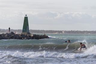 A cidade portuária de Cabedelo prorroga novamente medidas de isolamento