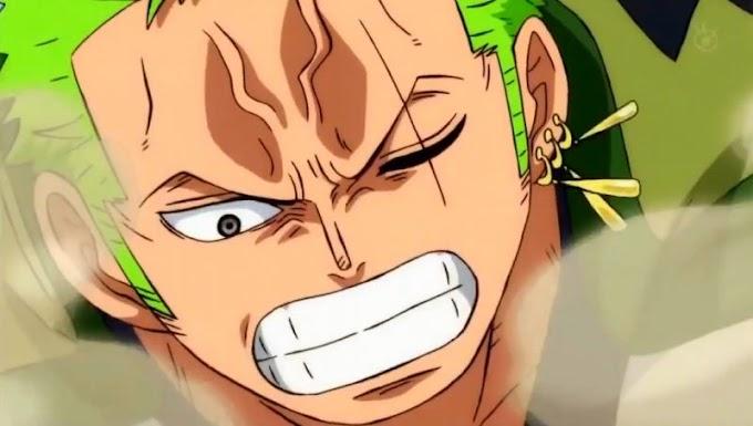 One Piece Episode 943 Subtitle Indonesia