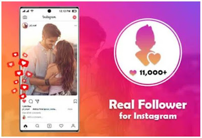 Aplikasi Penambah Followers dan Like 7