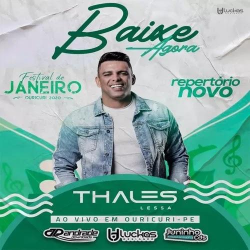 Thales Lessa - Ouricuri - PE - Janeiro - 2020