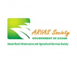 ARIAS Society  Guwahati Recruitment 2020