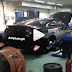 Nissan GTR in the dyno packs 1429whp and 1047ft-lb in  Alpha12X