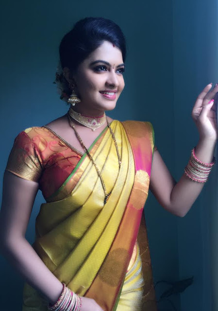 Rachitha Mahalakshmi Photos
