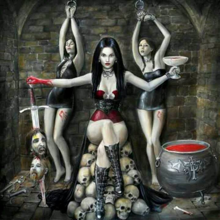 секс вампиров видео эротика чтобы в конце кусали