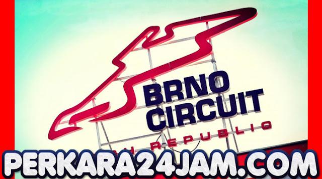 Rider Maverick Vinales Penasaran Dengan Sirkuit Brno