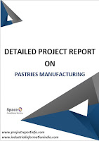 Pastries Manufacturing Project Report
