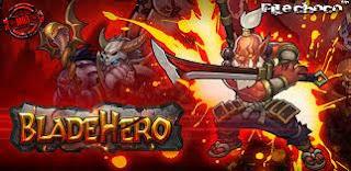 Blade Hero Mod Apk v1.7