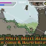 Link Games Doodle Army 2: Mini Militia