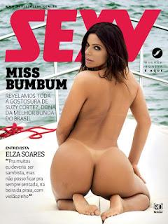 Revista Sexy Brasil-Diciembre 2015 PDF Digital