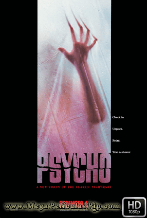 Psicosis (1998) [1080p] [Latino-Ingles] [MEGA]