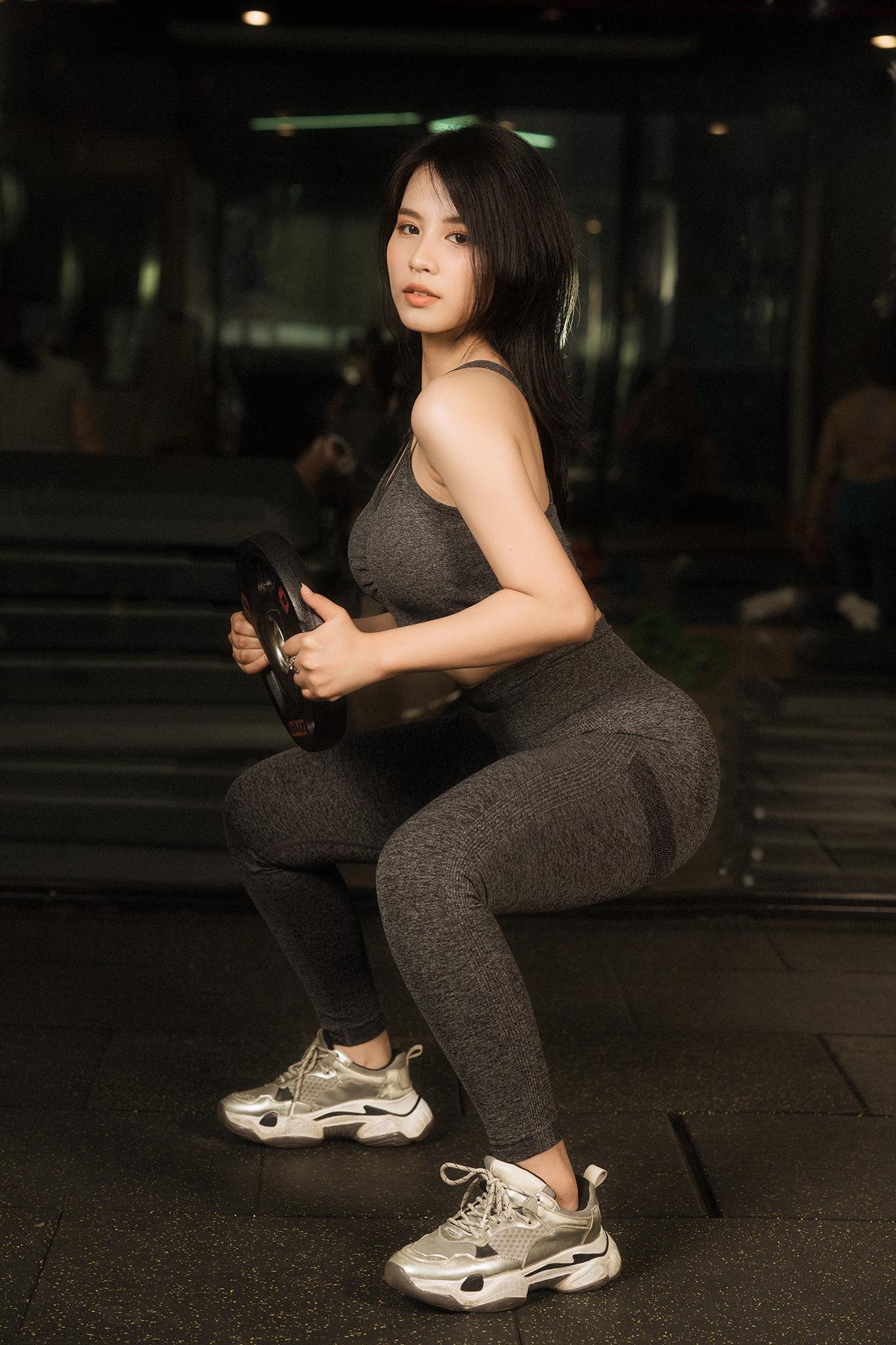 Hot Girls ♔♔…. Huyền Trang - Trang 11
