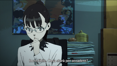 Occultic;Nine recesione