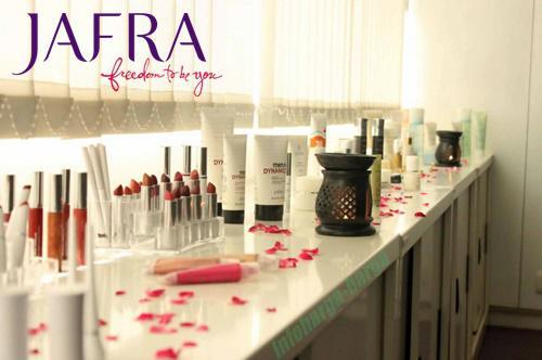 daftar harga katalog produk jafra kosmetik