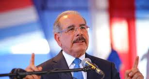 Presidente Danilo Medina envía cariñoso saludo de felicitación a niños, adolescentes y adultos de planteles educativos y académicos