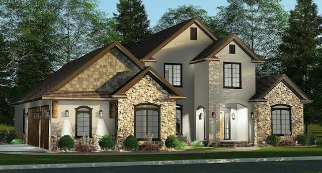 country house interior design
