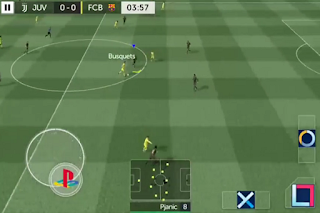 Download FTS Mod FIFA 19 v3 Update Transfer 2018-2019 Apk Data Obb