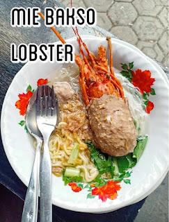 bakso lobster bandung