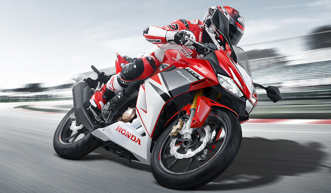 Data Akselerasi Top Speed All New CBR150R MY2021