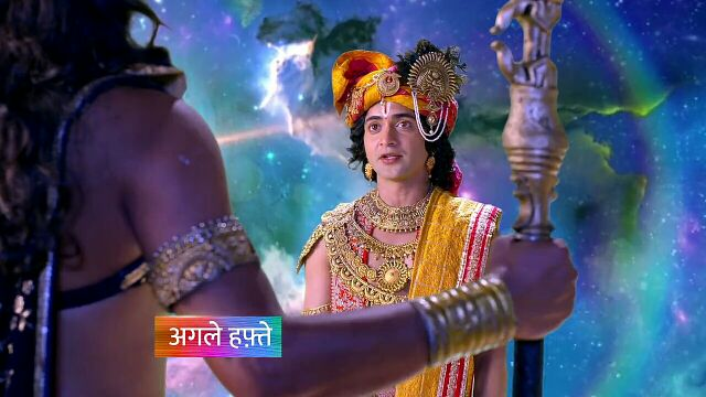 Radha Krishn: Radha Krishna Serial - Session4 E98 5th March 2021 Episode