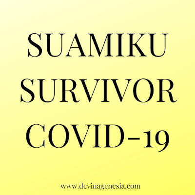 Survivor Covid 19  - Devina Genesia