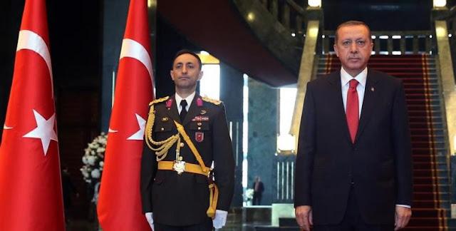Το στρατηγικό αδιέξοδο της Τουρκίας απέναντι στην Ένωση, τις ΗΠΑ και τη Ρωσία