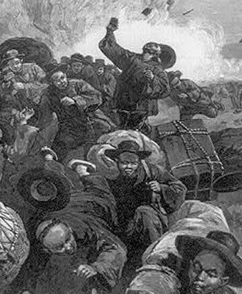 Ap us history immigration essay