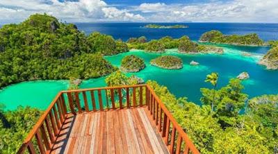 Tempat Wisata di Indonesia Selain Bali