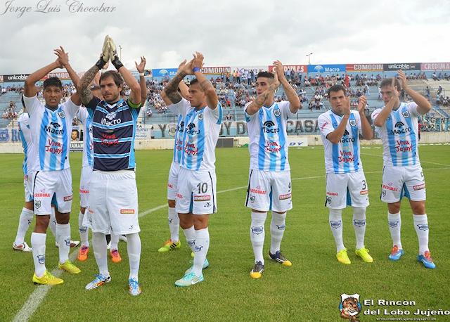Gimnasia buscará enderezar su rumbo ante Atlético Tucumán