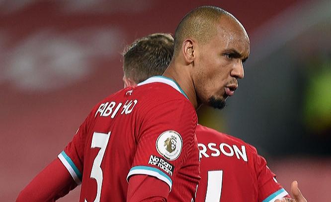 Fabinho believes Thiago Alcantara will make huge impact for Liverpool.