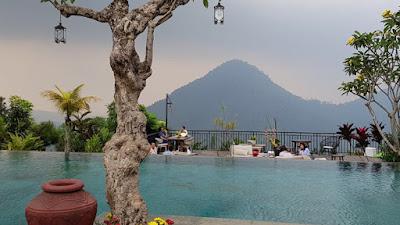Pengalaman Menginap Di Villa Aman Disini Sentul Bogor
