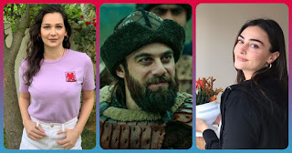 After Halima Sultan( Esra Bilgic), Duan Elp (Javed Jaiten Gunir) and Gülsim Ali also want to Visit Pakistan