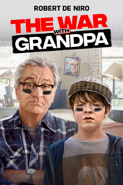 Index of The War with Grandpa (2020) Download Hollywood Full Movie in 480p, 720p Available in Hindi and English