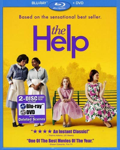 The characters on the movie The Help