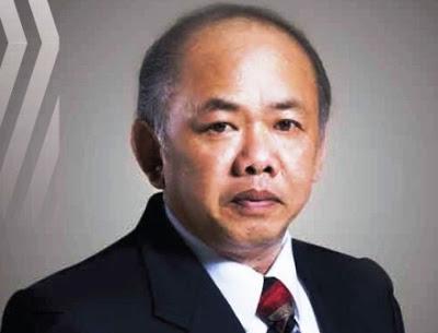Susilo Wonowidjojo orang terkaya indonesia