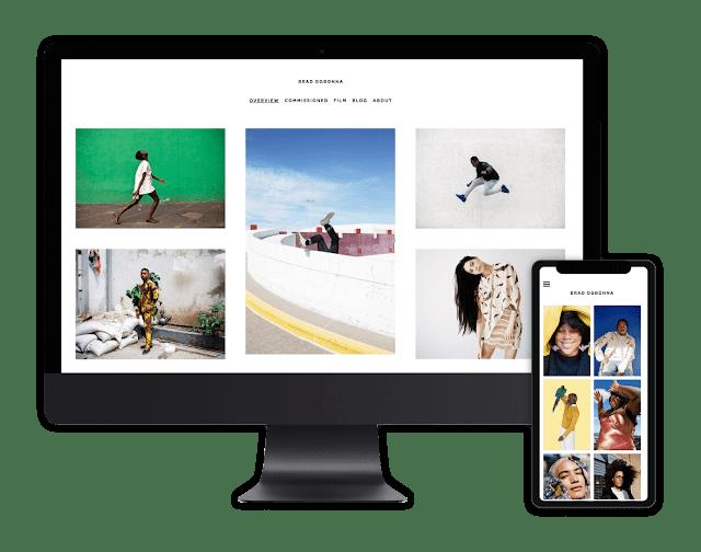 Amazing Platforms To Create A Beautiful Portfolio Website