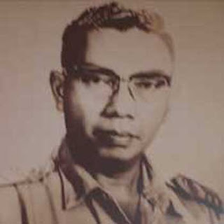 Foto Moch. Wijono Mantan gubernur Jawa Timur 6