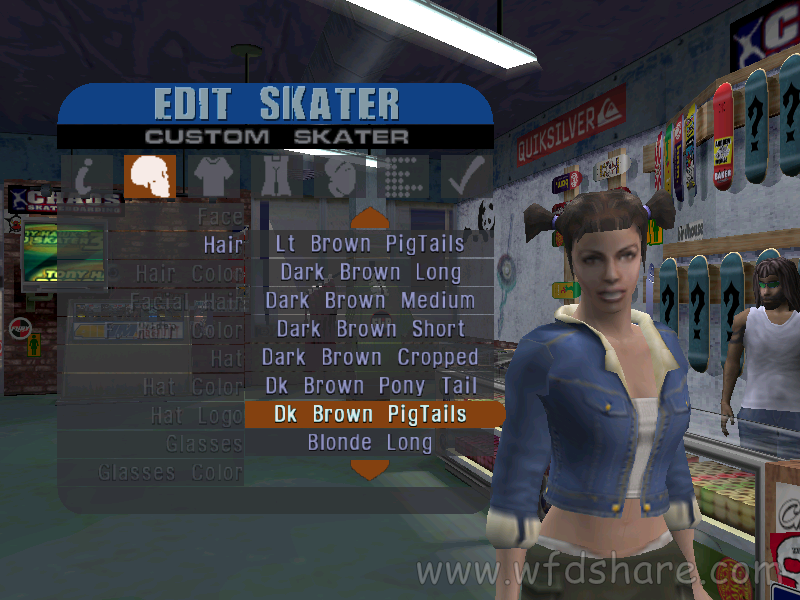 Tony Hawk's Pro Skater 3 gratis download work