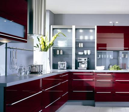 Consejos mantenimiento y cuidado de cocinas | Muebles cocinas ...