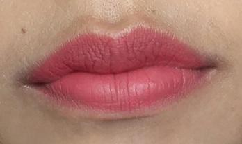 Purbasari Matte Lipstick 83 Pirus 89 Jade REVIEW