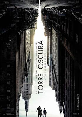 La Torre Oscura / Primer poster